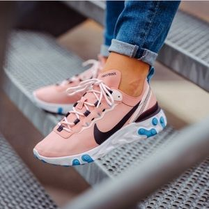 ✔️ New✔️ NIKE women's React Element 55 ~ 6